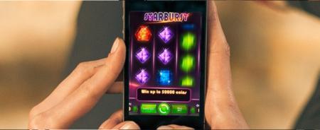 Starburst gokkast mobiel (2)